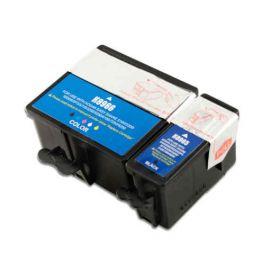 Compatible Kodak 10XL Cartucho de Tinta Generico Negro + Color
