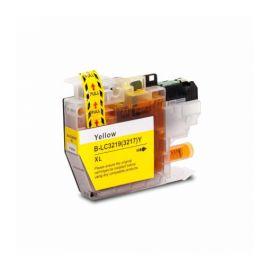 Cartucho de Tinta Brother LC3219XL Compatible Amarillo