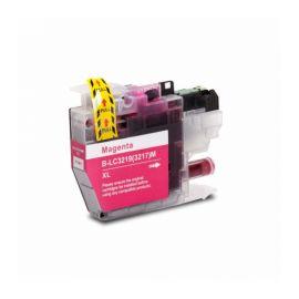 Cartucho de Tinta Brother LC3219XL Compatible Magenta