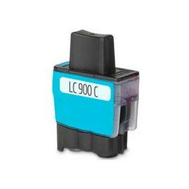 Cartucho de Tinta Compatible Brother LC-900 Cian