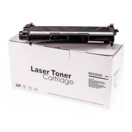Compatible Toner Brother TN-2220 JUMBO│5400 Páginas