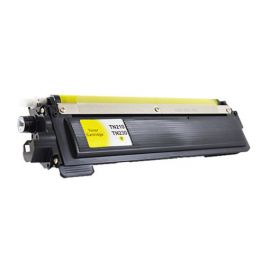 Compatible Toner Brother TN-230 Amarillo│1400 Paginas
