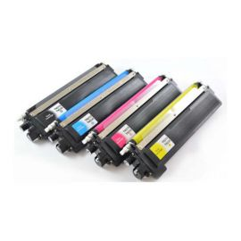 Compatible Pack 4 Colores Toner Brother TN-230