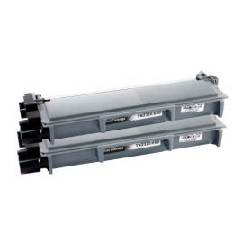 Compatible Pack 2 Toner Brother TN2320