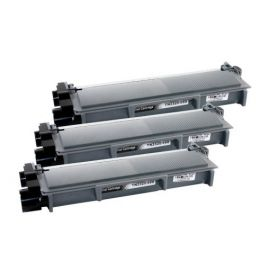 Compatible Pack 3 Toner Brother TN2320