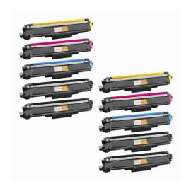 Compatible Pack 10 Toner Brother TN-243 TN-247