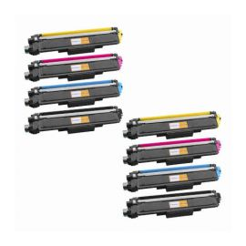 Compatible Pack 8 Toner Brother TN-243 TN-247