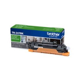 Brother TN247 Compatible Negro