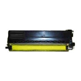 Compatible Toner Brother TN900 Amarillo│6000 Paginas