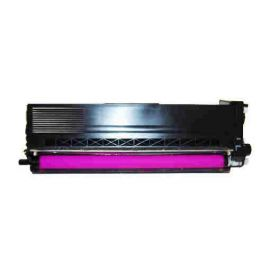 Compatible Toner Brother TN900 Magenta│6000 Paginas