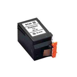 Remanufacturado Canon BX20 BC20 Cartucho de Tinta Negro