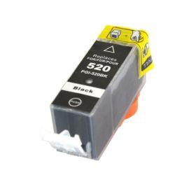 Compatible Canon PGI-520 Cartucho de Tinta Negro