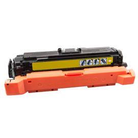 Compatible Toner Canon 040H Amarillo│10000 Paginas