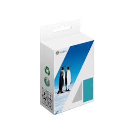 Compatible G&G Brother LC123 Cartucho de Tinta Generico V3 Cian
