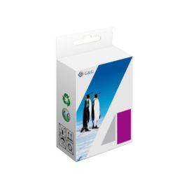 Compatible G&G Brother LC125XL Cartucho de Tinta Generico Magenta
