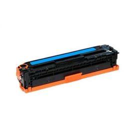 Compatible HP CE341A Toner Generico Cian Nº651A