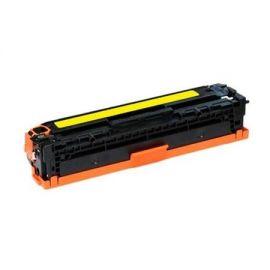 Compatible HP CE342A Toner Generico Amarillo Nº651A