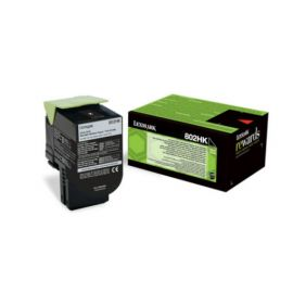 Lexmark Toner CX410 CX510 Compatible Negro