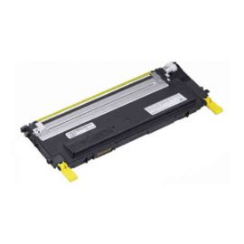 Compatible Dell 1230 Toner Generico Amarillo│1000 Paginas