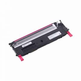 Compatible Dell 1230 Toner Generico Magenta