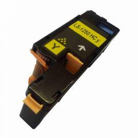 Compatible Dell 1250 1350 1355 C1760 Toner Generico Amarillo