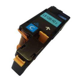 Compatible Dell 1250 1350 1355 C1760 Toner Genérico Cian