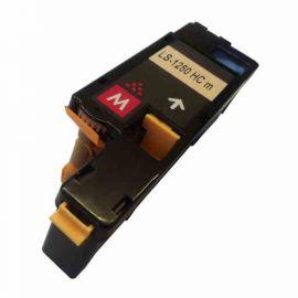 Compatible Dell 1250 1350 1355 C1760 Toner Generico Magenta