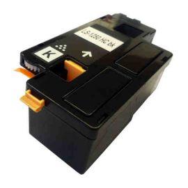 Compatible Dell 1250 1350 1355 C1760 Cartucho de Toner Genérico Negro
