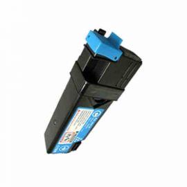 Compatible Dell 1320 2130 2135 Cartucho de Toner Genérico Cian