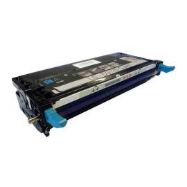 Dell 3130CN Toner Genérico Cian