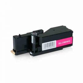 Toner Compatible Dell C1660W Cartucho Genérico