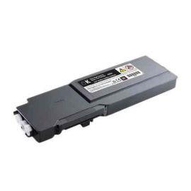Compatible Dell C3760 C3765 Cartucho de Toner Genérico Negro