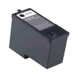 Dell DH828 CH883 Cartucho de Tinta Genérico Negro