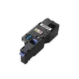 Compatible Dell E525W Toner Generico Cian│1400 Paginas