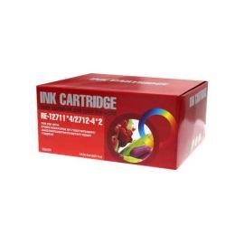 Compatible Epson 27XL Pack 10 Cartuchos de Tinta Genericos
