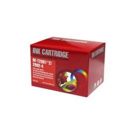 Compatible Epson 29XL Pack 5 Cartuchos de Tinta Genericos