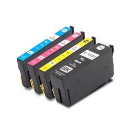 Compatible Epson 35XL Pack 4 Cartucho de Tinta Generico