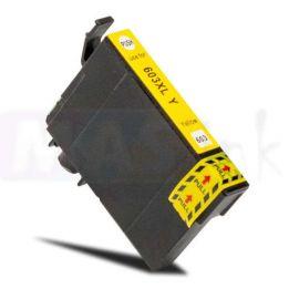 Cartucho de Tinta Epson (603XL) Compatible Amarillo
