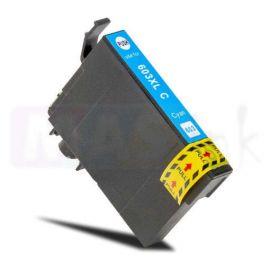 Cartucho de Tinta Epson T03A2 T03U2 (603XL) Compatible Cian