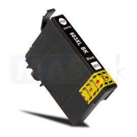 Cartucho de Tinta Epson T03A1 T03U1 (603XL) Compatible Negro