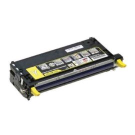 Compatible Epson C3800 Toner Genérico Amarillo