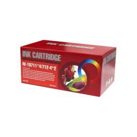 Compatible Epson T0715 Multipack 10 Cartuchos de Tinta Genericos