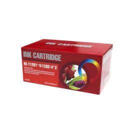 Compatible Epson T1285 Multipack 10 Cartuchos de Tinta Genericos