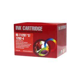 Compatible Epson T1285 Multipack 5 Cartuchos de Tinta Genericos