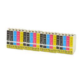 Pack 20 Cartucho de Tinta Epson T1295 Compatible