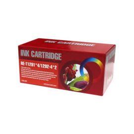Compatible Epson T1295 Multipack 10 Cartuchos de Tinta Genericos