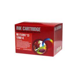 Compatible Epson T1295 Multipack 5 Cartuchos de Tinta Genericos