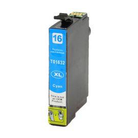 Cartucho de Tinta Epson T1632 Compatible Cian