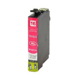 Cartucho de Tinta Epson T1633 Compatible Magenta