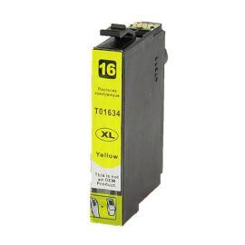 Cartucho de Tinta Epson T1634 Compatible Amarillo